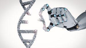 Intellia, Regeneron ace first trial with 'in vivo' CRISPR drug