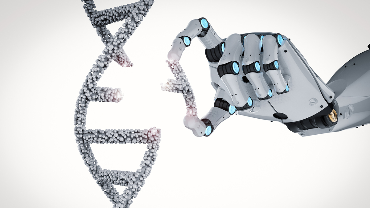 AI for rare diseases: putting tech to work for small populations