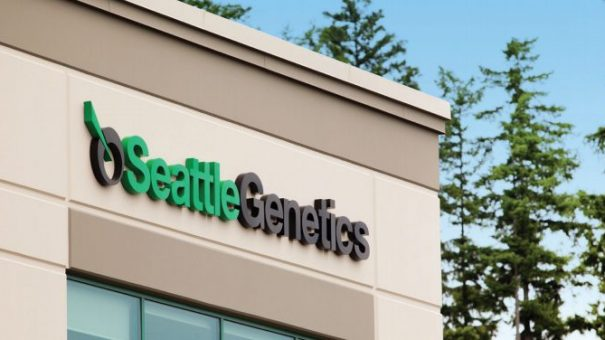 Seattle Genetics snags early approval for advanced breast cancer drug