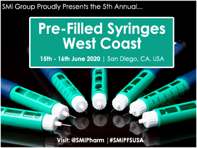 Post-Conference Workshop Day Announced for Pre-Filled Syringes West Coast