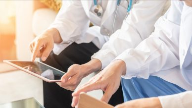5 ways electronic health records are boosting patient outcomes