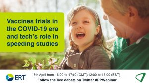 Vaccines trials in the COVID-19 era and tech's role in speeding studies