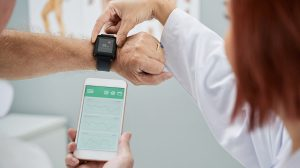 Around 250 digital health apps are launching every day, says IQVIA