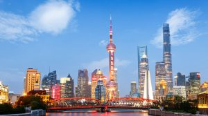 AZ, HutchMed's savolitinib gets 1st approval in China for NSCLC