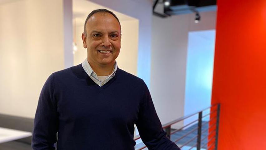 Ogilvy Health promotes Ripal Patel to CFO