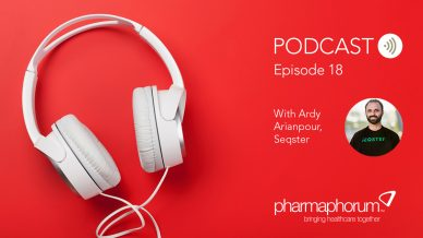 Digital health and interoperability: the pharmaphorum podcast