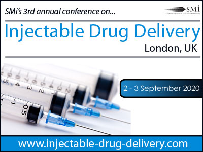 Exclusive interview with Team Consulting released for Injectable Drug Delivery 2020