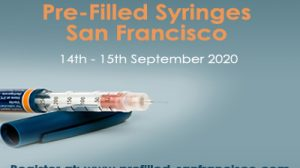 Jace Blackburn, Smart Device Engineer, Genentech presents at PFS Syringes San Francisco