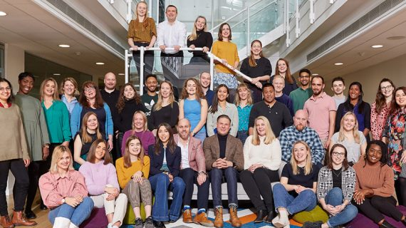 Med comms agency 90TEN acquired by Envision Pharma Group