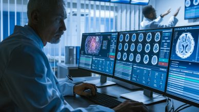 AI drug discovery firm Exscientia gets $60M cash injection