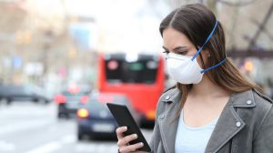 COVID-19 puts NHS' app library to the test