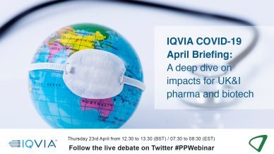 COVID-19 briefing: coronavirus impacts for UK and Ireland pharma and biotech