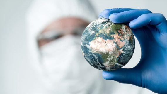Coronavirus pharma news roundup – 03/04/20
