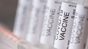 AZ promises to deliver 400m doses of COVID-19 vaccine to Europe