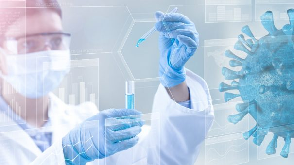 COVID heralds a faster future for drug development (if stakeholders can collaborate)