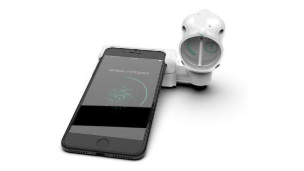 Sanofi links with Luminostics on smartphone coronavirus test