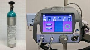 Mallinckrodt, Novoteris' nitric oxide will start COVID-19 trial