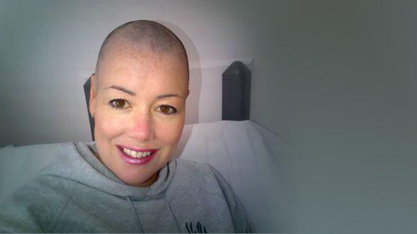 Surviving COVID-19 as a bone marrow transplant patient