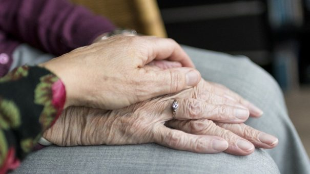 UK scientists trial Humira biosimilar for COVID-19 in care homes