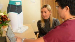 UK clears first trial of VivoPlex digital uterine sensor