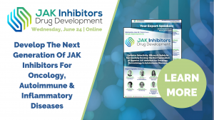 Hit the JAK-pot in global race to treat COVID-19