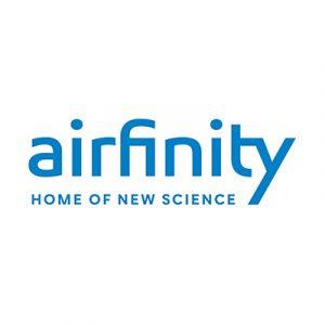 Airfinity Logo