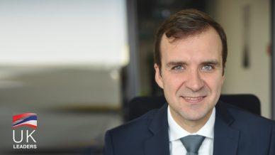 Janssen's Gaëtan Leblay on leading during the COVID-19 crisis