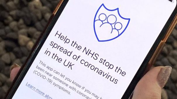 Future of UK's COVID-19 contact-tracing app in doubt after teething problems