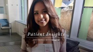 Patient insights: Neuromyelitis optica
