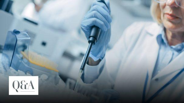 Surviving as a rare disease biotech during COVID-19