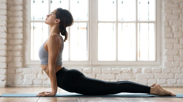 Lockdown sparks global yoga craze, digital health survey shows
