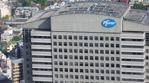 Pfizer ups guidance as it prepares to sell off generics division