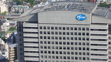 Pfizer picks up rights to CStone's cancer immunotherapy sugemalimab in China