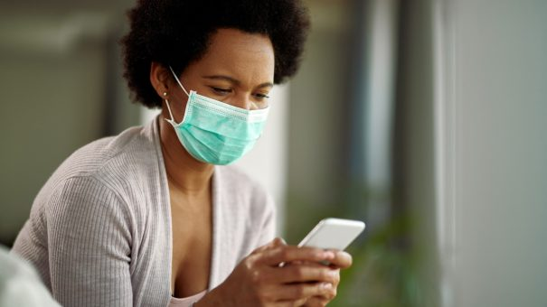 3 ways health tech is rising to the COVID challenge