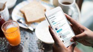 NHS backs free behavioural change app for type 2 diabetics