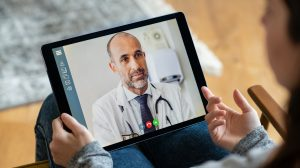 Digital health predicted as the new normal in COVID aftermath