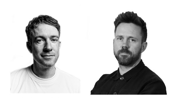 Havas Lynx Group promotes Jon Chapman and Paul Kinsella
