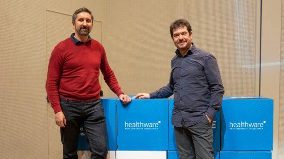 Healthware Group announces the acquisition of pharmaphorum