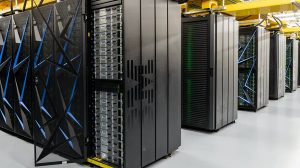 BERG taps supercomputer to speed AI discovery of COVID-19 drugs