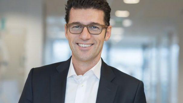 David Loew swaps Sanofi's top vaccine job for CEO role at Ipsen