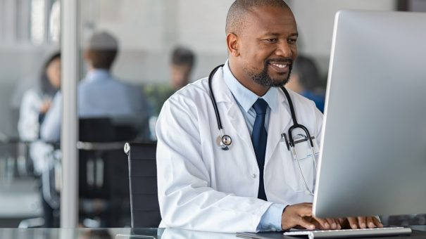 Research reveals search engine habits of patients and HCPs