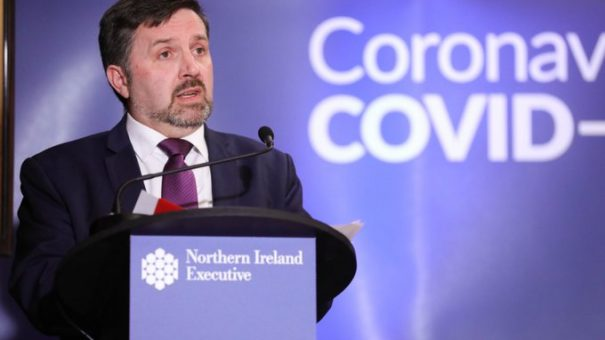 COVID-19 hastens Northern Ireland push for digital health record