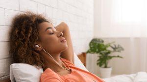 Unlocking the healing power of music