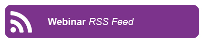 RSS feed for pharmaphorum's webinars