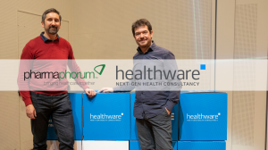 When healthcare met digital health: the next chapter of pharmaphorum