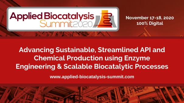 Applied Biocatalysis Summit 2020