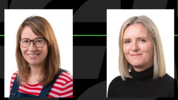 BCW promotes Catherine Keddie and Tamsin Tierney