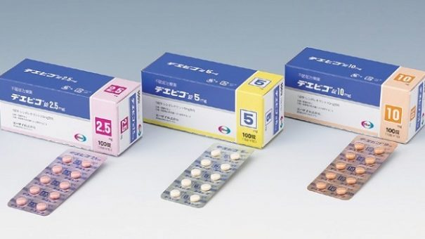 Chasing Merck, Eisai launches insomnia drug Dayvigo in Japan