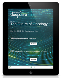 The Future of Oncology