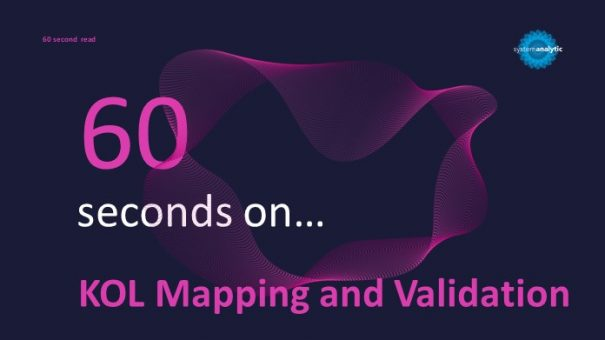 KOL Mapping and Validation